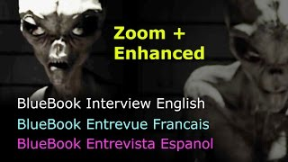 Trilingue Traduction [Alien Interview and Contact]