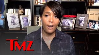 Keisha Lance Bottoms Baffled By Masks Becoming a Political Symbol | TMZ
