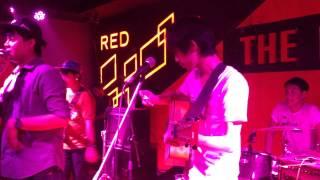 ห้องนอน - FridayNight To Sunday Live@The rad bar