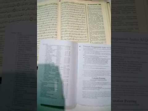 Speaker Audio Al Quran ( Digital untuk Hafalan dan Murojaah ) Murottal Al-Qur'an 30 Juz