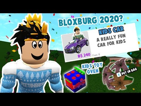 New Future Bloxburg Updates I D Love To See In 2020 Children Cars