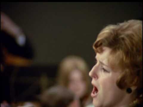 Bach - Julia Hamari - Matthäus Passion - Erbarme dich