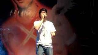 Lee Hom Malaysia KL LIVE Promo Tour 2007 [Luo Ye Gui Gen]