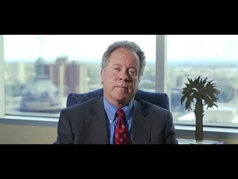 World Food Programme Chief David Beasley  Act now to end global hunger