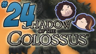 Shadow of the Colossus: Buckin