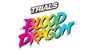 Trials of the Blood Dragon - Демо