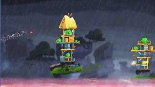 Angry Birds 2 Boss Pig Fight LEVEL 1060 Three Star Walkthrough