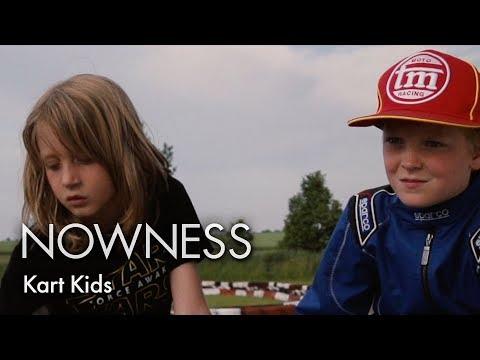 Kart Kids