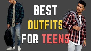 5 Items To Be MORE Stylish As a TEEN | BE MORE Stylish Than Your Friends