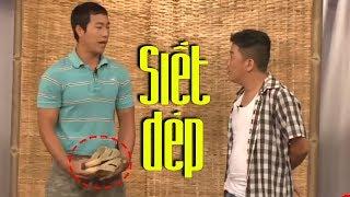Hài 2018 Trường Giang - Siết Dép | Hài Việt Tuyển Chọn Hay Nhất