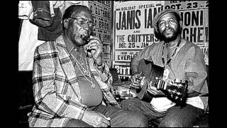 Sonny Terry & Brownie McGhee Sportin