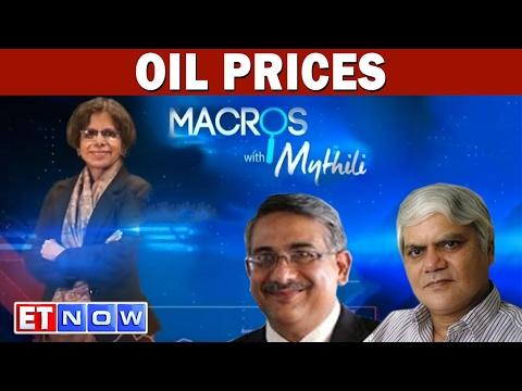 Spotlight On Oil Prices | Macros With Mythili