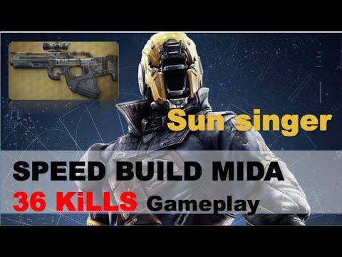 Best Bladedancer Build For Pvp