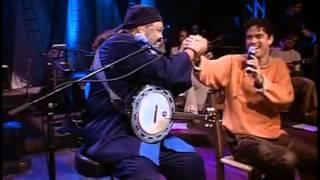 DVD Jorge Aragão - Ao Vivo Convida (2002)