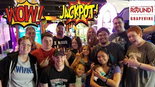 Crazy UFO CATCHER WINS at the Claw Council Hang Out! Claw Machine Party! TeamCC