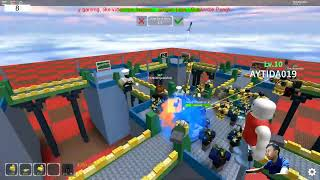 LIVE ROBLOX INDONESIA THIS MORNING CUY