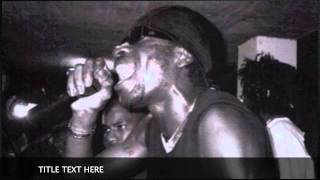 JAZZWAD TV Bounty Killer -  Kill Dikey Valley of Death Riddim by @Jazzwad