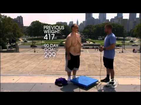 """Extreme Weight Loss - """"Mike"""" (Season 3 / Episode 10)"""