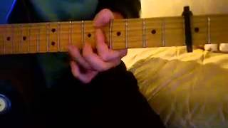 """Guitar Lesson: The Who """"The Real Me"""""""