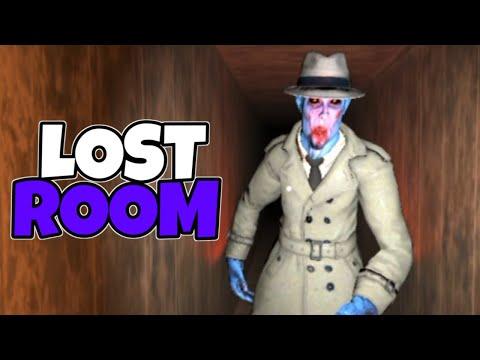 LostRoom Full Gameplay  