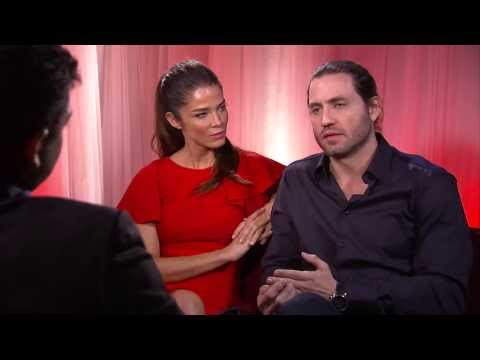 "TIFF 2013 discusses ""Libertador"" with Edgar Ramirez and Juana Acosta"