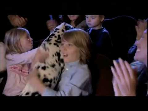 101 Dalmatians The Musical  Commercial!