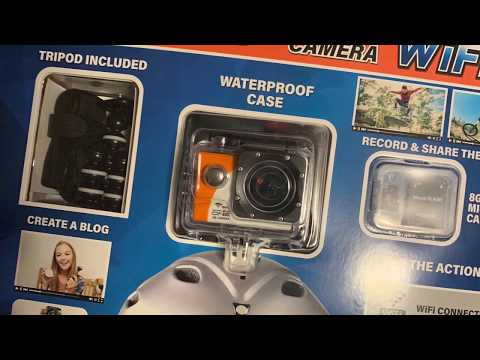 Explore One HD Action Camera