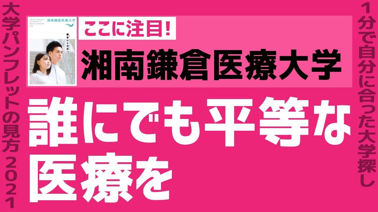 大学 湘南 鎌倉 医療