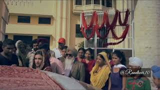 Best Punjabi sad song status   Ek Tuteya taara vekhya   Punjabi Shayari  Status..