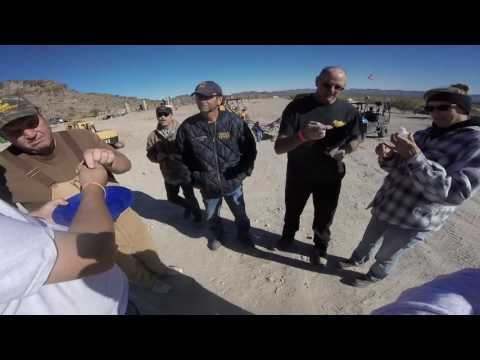 Gold Eye Claim Arizona Day 3---11/27/16