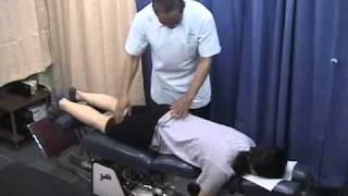 ドクターズカイロ(姿勢チェックから骨盤・脊椎矯正まで)