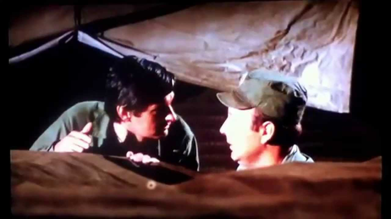 M*A*S*H  : The Sniper S2, Ep10