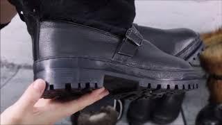 Зимняя обувь Спецодежда - Ивтекс37