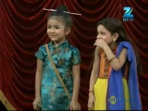India's Best Dramebaaz March 30 '13 - Avani & Anamitra thumbnail
