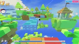 OppaRunner | Kingdom Block Land