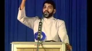Indian Muslim & Christian സ്നേഹസംവാദം(Debate).Part 2 of 2