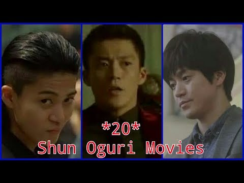 20 Shun Oguri Movies