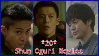 Video 20 Shun Oguri Movies download MP3, 3GP, MP4, WEBM, AVI, FLV Juli 2018