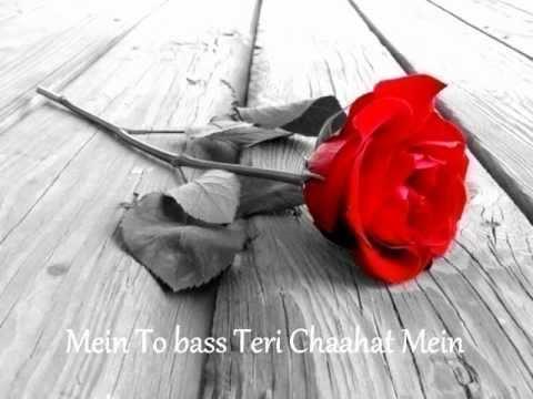 Mein To Bass Teri Chaahat Mein.wmv