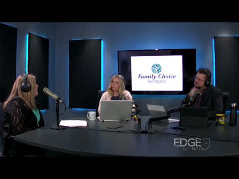 Family Choice Surrogacy Joins Edge of Indy | Episode 58