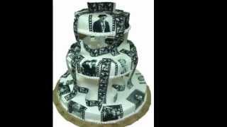 видео Корпоративные торты