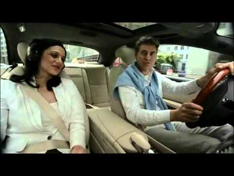 Mercedes-Benz World Star Trailer 2011