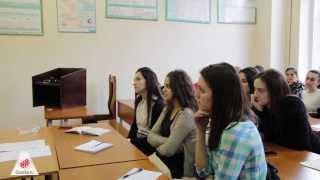 Бизнес-тренинги для студентов в СОГУ