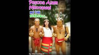 video lagu Mp3 Terpopuler Mentawai-Pesona Alam Mentawai    Hans Teu-tei Takep
