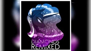 Silva Hound - Diamonds (TAPS Remix)