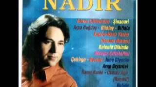 Download NADİR - MANİSA ÇİFTETELLİSİ MP3 song and Music Video