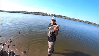 Рыбалка на Оке. Поймали все! Панамафиш #23