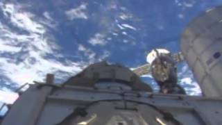 Online-Земля из  Космоса(Запись с камеры Online 23.03.2014., 2014-03-23T23:34:28.000Z)
