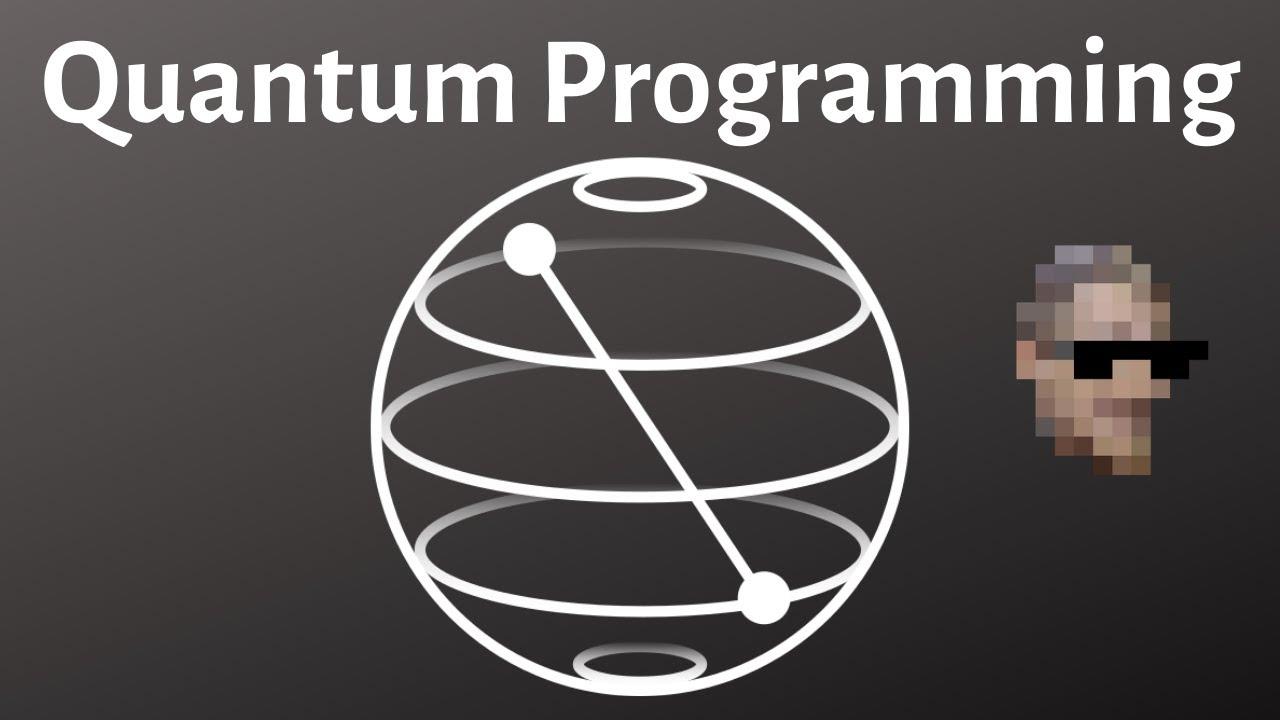 Quantum Computer Programming w/ Qiskit