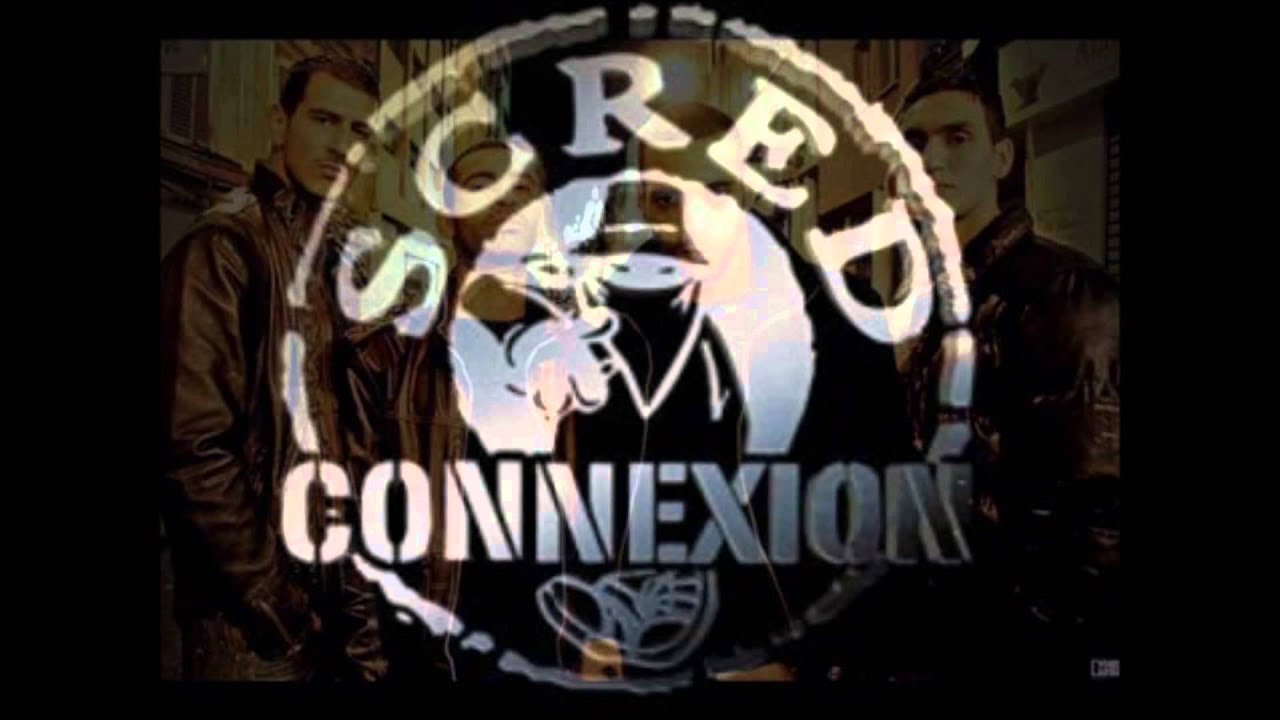 Scred Connexion - Introduxion (Clip Officiel) - YouTube